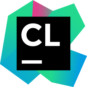 logo of the Clion IDE